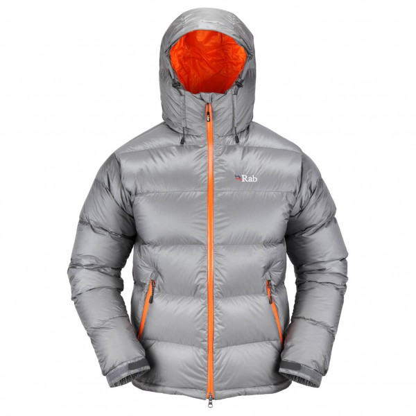 Rab - Neutrino Endurace Jacket - Down jacket