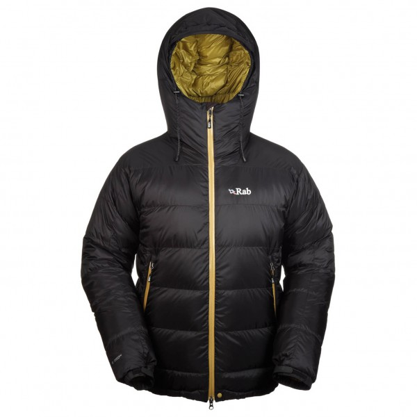 Rab - Neutrino Plus - Down jacket