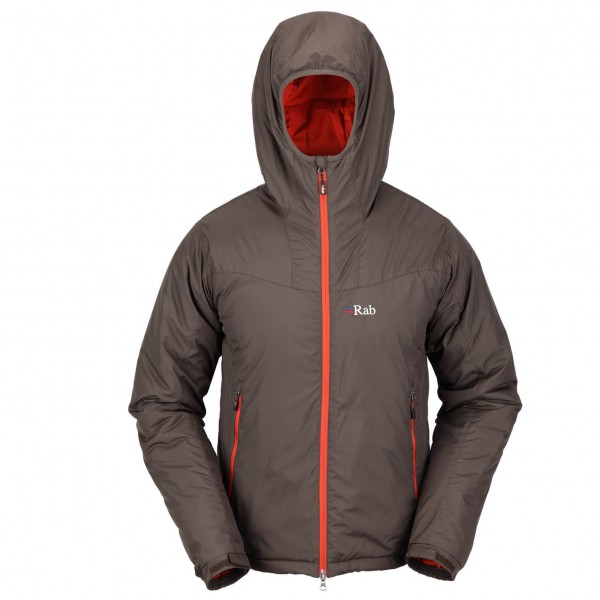 Rab - Plasma Hoodie - Synthetic jacket