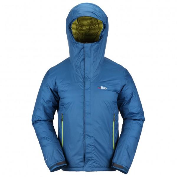 Rab - Snowpack Jacket - Donzen jack