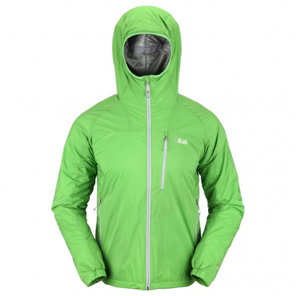 Rab - Strata Hoodie - Synthetic jacket