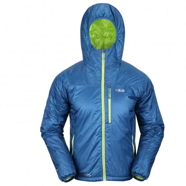 Rab - Xenon X Hoodie - Synthetic jacket