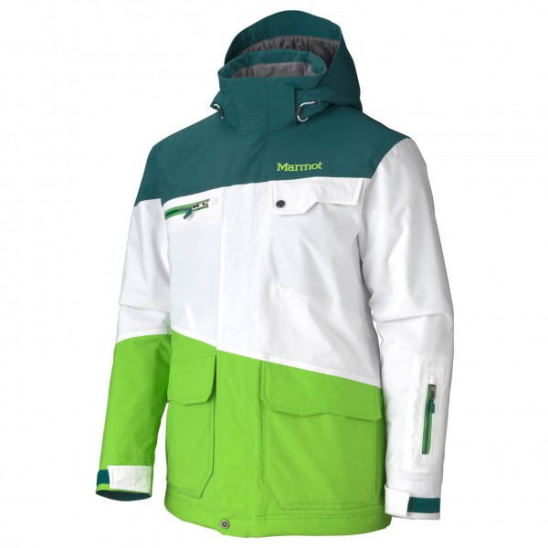Marmot - Space Walk Jacket - Laskettelutakki