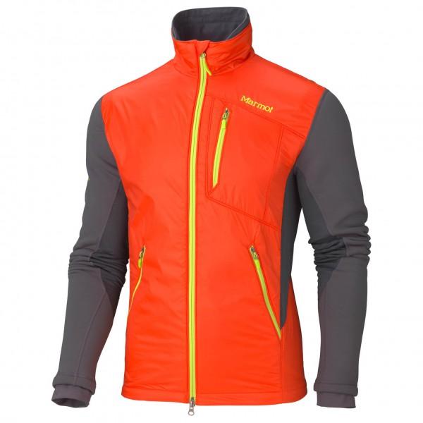 Marmot - Alpha Pro Jacket - Synthetisch jack