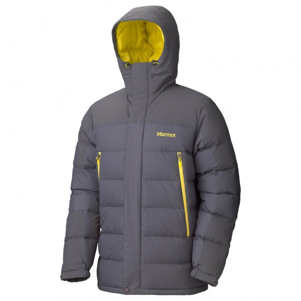 Marmot - Mountain Down Jacket - Doudoune