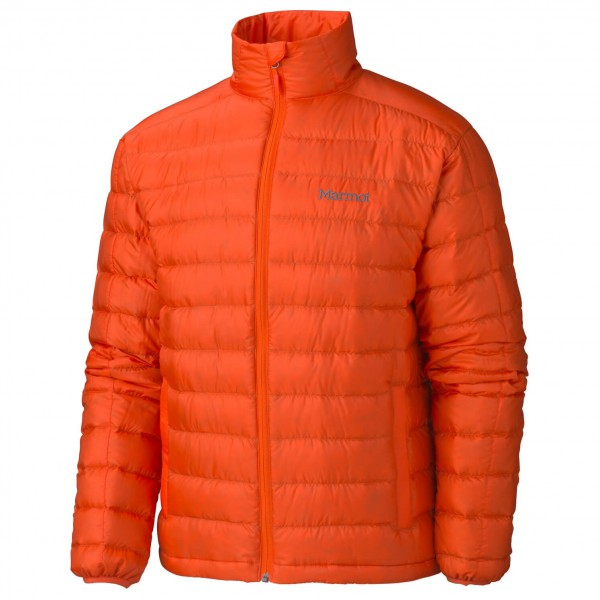 Marmot - Zeus Jacket - Untuvatakki