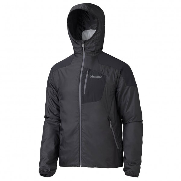 Marmot - Isotherm Hoody - Veste synthétique