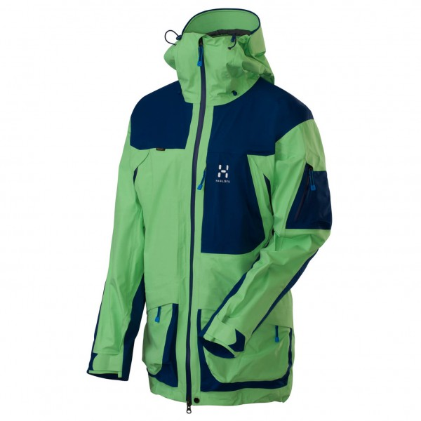 Haglöfs - Vassi II Jacket - Ski jacket