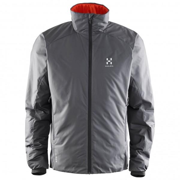 Haglöfs - Barrier III Jacket - Tekokuitutakki