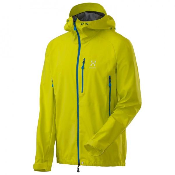 Haglöfs - Rando Hybrid Jacket - Ski jacket