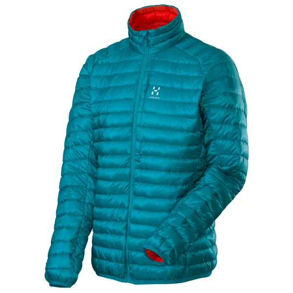 Haglöfs - Essens II Down Jacket - Doudoune