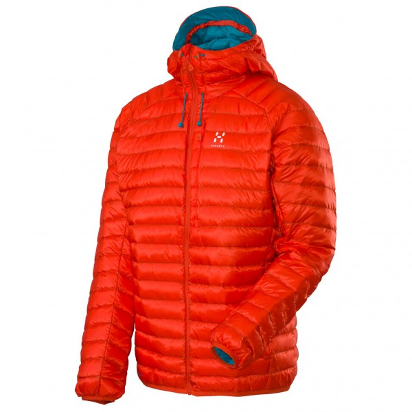 Haglöfs - Essens II Down Hood - Down jacket