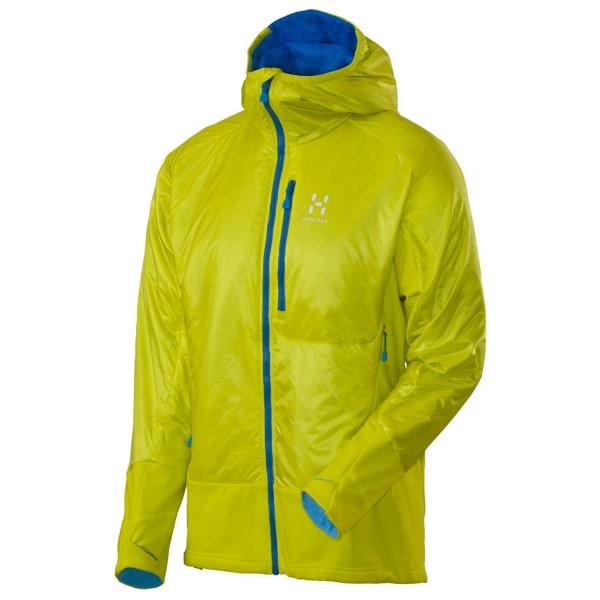 Haglöfs - Rando Barrier Jacket - Synthetic jacket
