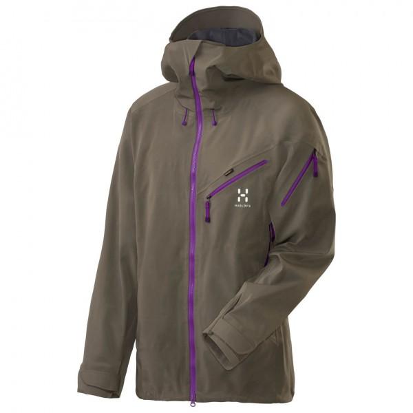 Haglöfs - Couloir Pro Jacket - Skijacke