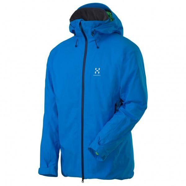 Haglöfs - Skra Insulated Jacket - Laskettelutakki