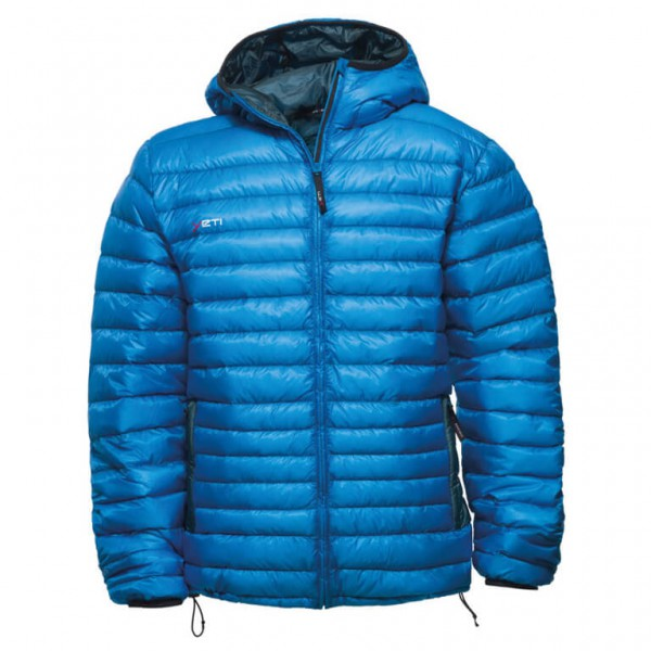 Yeti - Cut - Down jacket