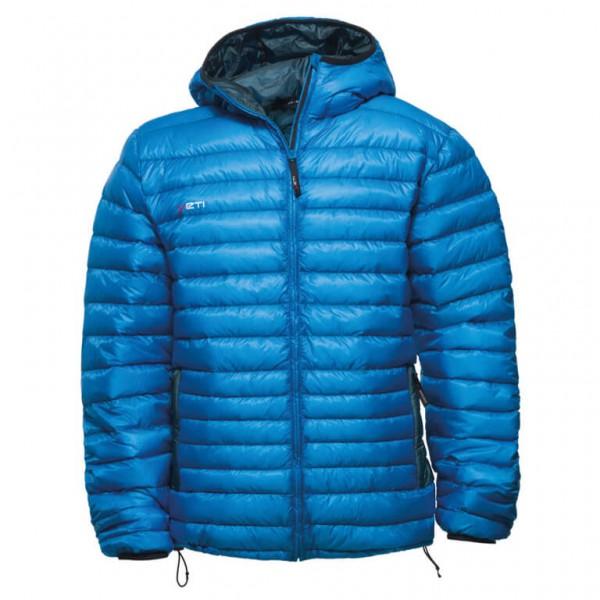 Yeti - Cut - Down jacket