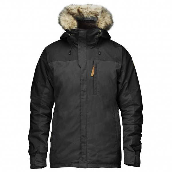 Fjällräven - Singi Padded Jacket - Veste d'hiver