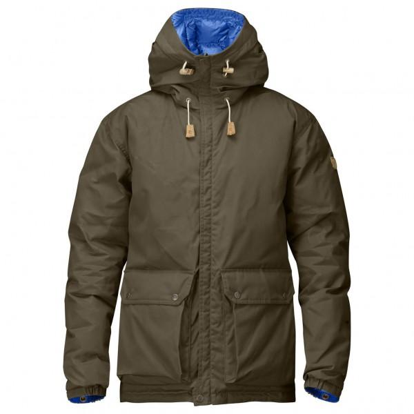 Fjällräven - Down Jacket No.16 - Winterjack