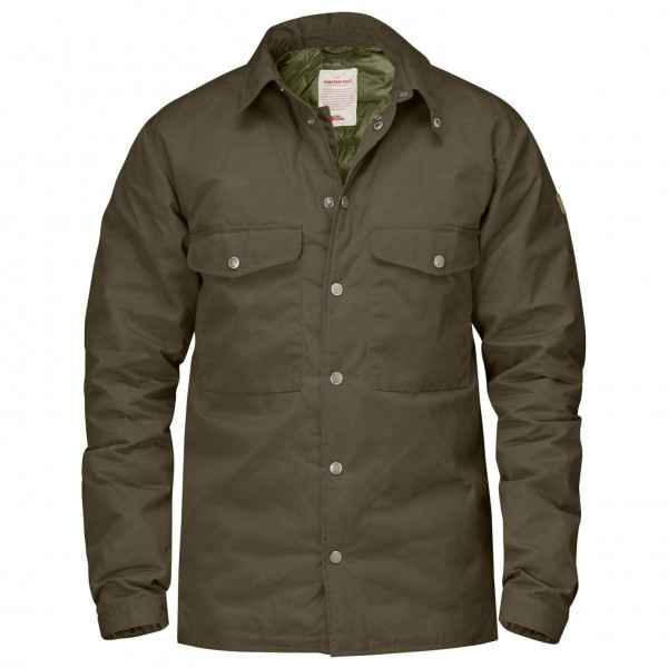 Fjällräven - Down Shirt No.1 - Down jacket