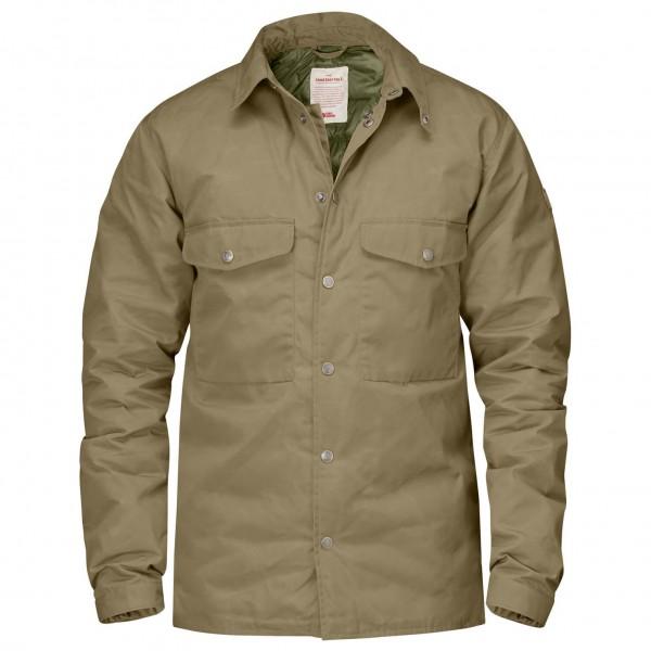 Fjällräven - Down Shirt No.1 - Down jacket