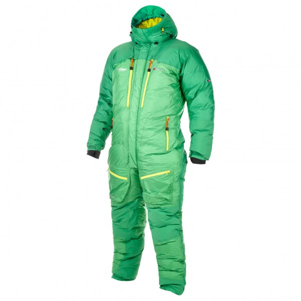 Berghaus - Ulvetanna Down Suit - Expeditiepak