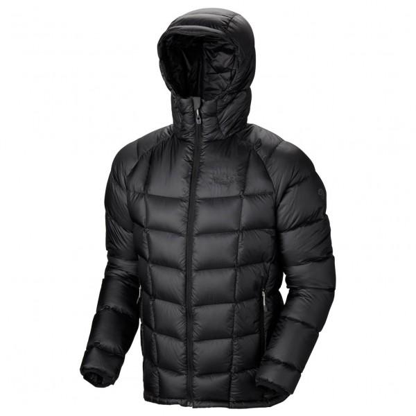 Mountain Hardwear - Hooded Phantom Jacket - Untuvatakki
