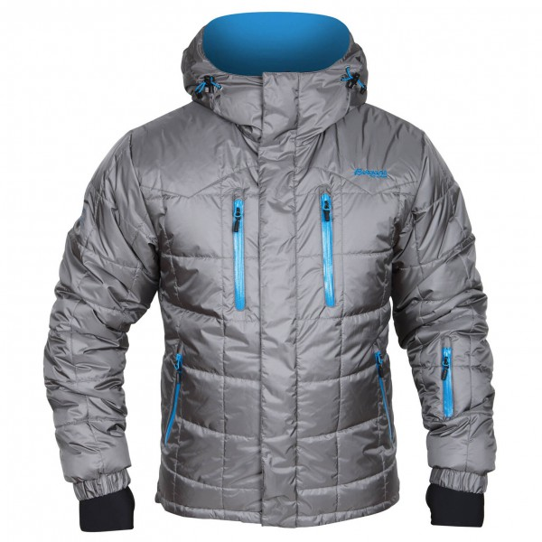 Bergans - Kvitfjell Insulated Down Jacket - Untuvatakki
