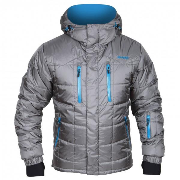 Bergans - Kvitfjell Insulated Down Jacket - Untuvatakki