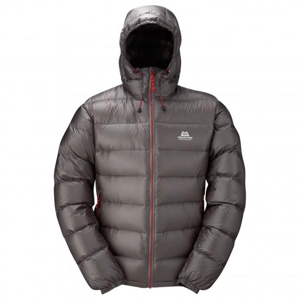Mountain Equipment - Xero Hooded Jacket - Donzen jack