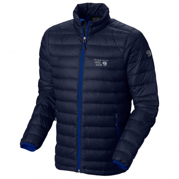 Mountain Hardwear - Nitrous Jacket - Untuvatakki
