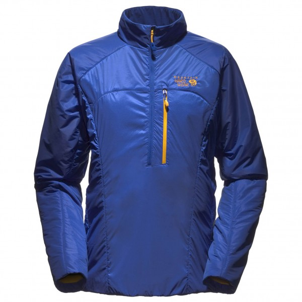 Mountain Hardwear - Speedgenius Pullover