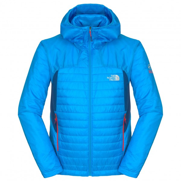 The North Face - DNP Hoodie - Kunstfaserjacke