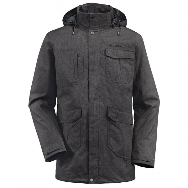 Vaude - Lordal Parka - Pitkä takki