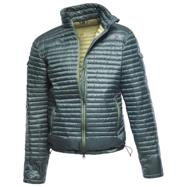 Yeti - Lyon Micro Chamber Jacket - Untuvatakki