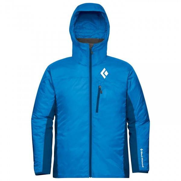 Black Diamond - Access Hybrid LT Hoody - Synthetisch jack
