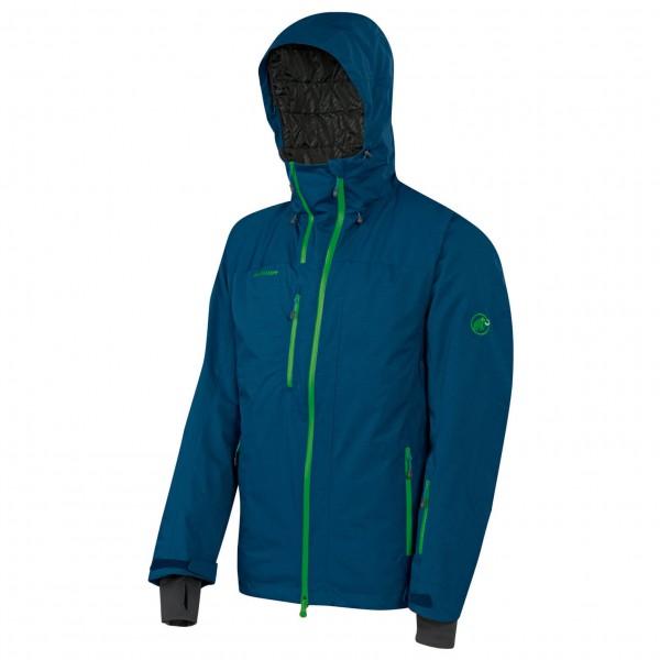 Mammut - Bormio Jacket - Skijack