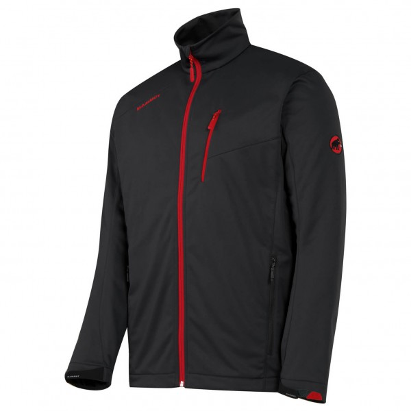 Mammut - Cellon Winter Jacket - Softshelljack