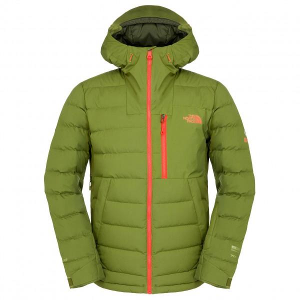 The North Face - Point It Down Hybrid Jacket - Ski jacket