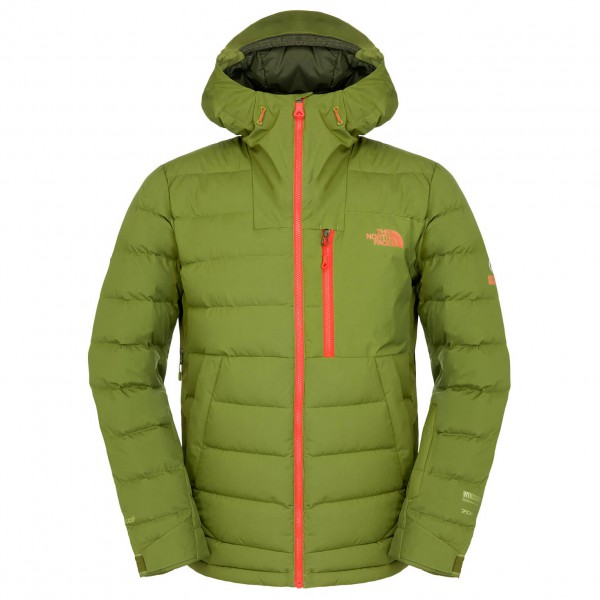 The North Face - Point It Down Hybrid Jacket - Skijack
