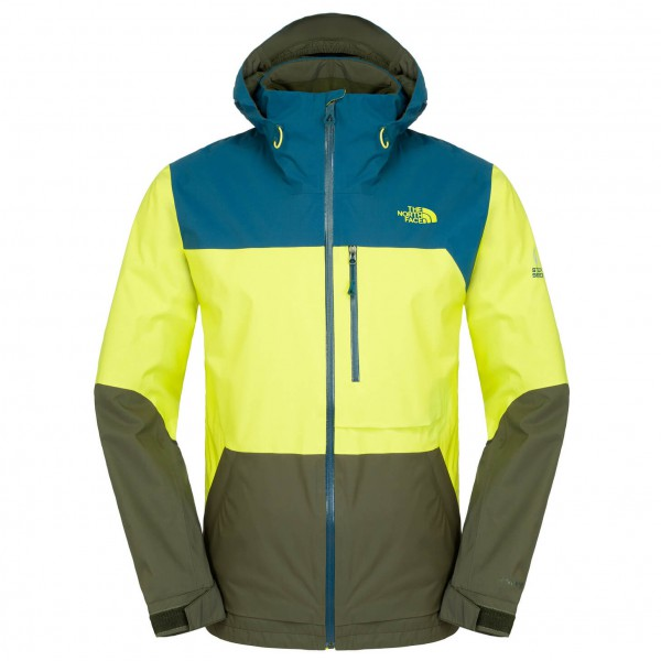 The North Face - Sickline Jacket - Laskettelutakki
