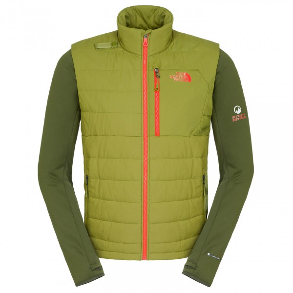 The North Face - Pemby Hybrid Jacket - Veste synthétique