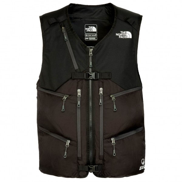 The North Face - Powder Guide Vest - Doudoune sans manches