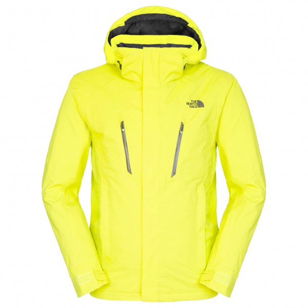 The North Face - Jeppeson Jacket - Ski jacket