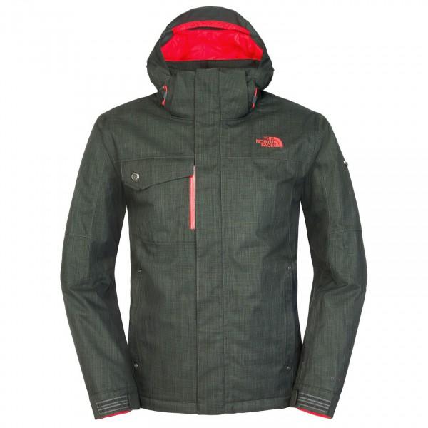 The North Face - Hickory Pass Jacket - Ski jacket