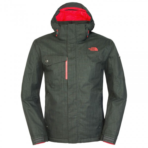 The North Face - Hickory Pass Jacket - Skijack