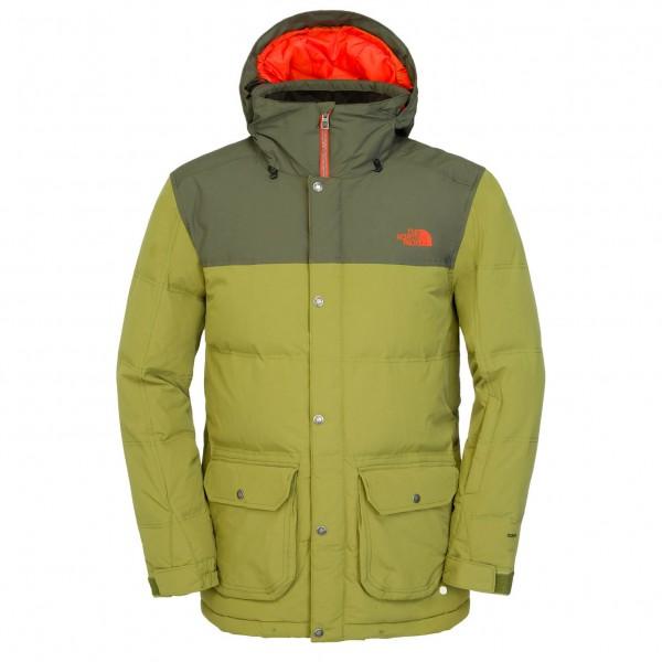 The North Face - Seaworth Down Jacket - Untuvatakki