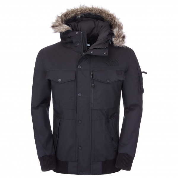 The North Face - Gotham Jacket - Winterjack