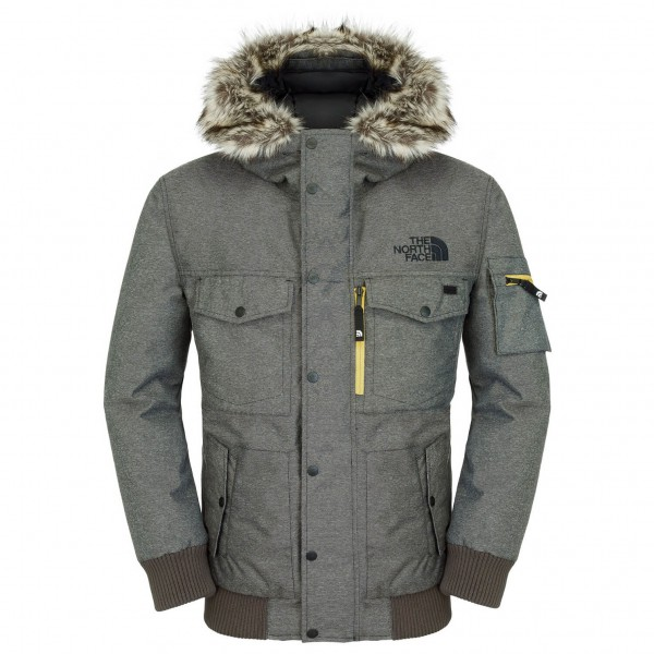 The North Face - Gotham Jacket - Talvitakki