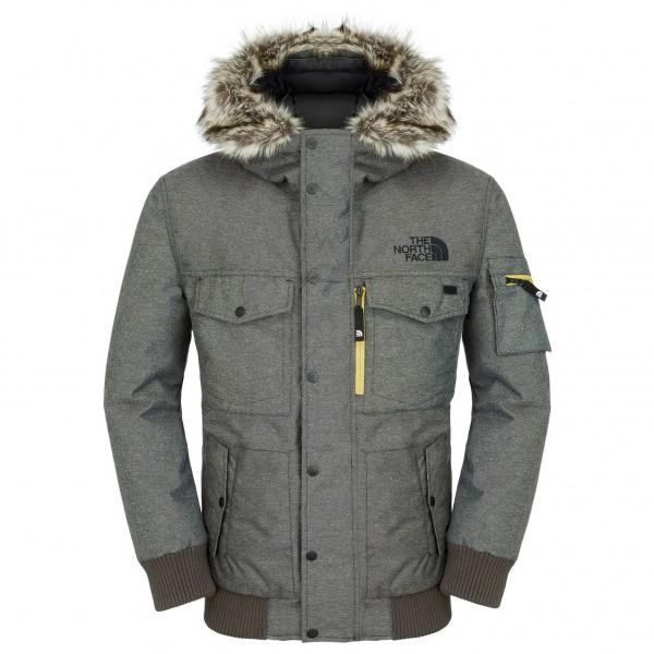 The North Face - Gotham Jacket - Talvitakki
